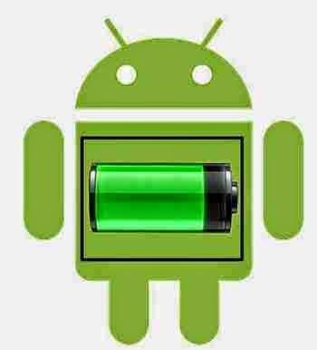Tips dan Trik Cara Supaya Baterai Android Bisa Awet dan Tahan Lama