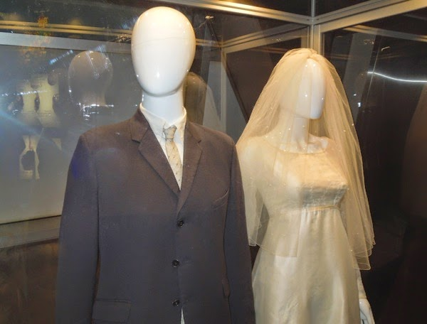 Theory of Everything wedding costumes
