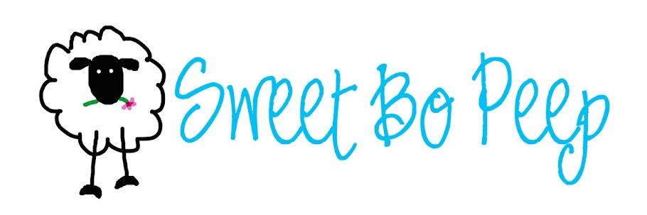 Sweet Bo Peep