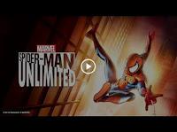 Download Spider Man Unlimited Brupak