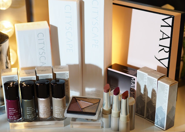 Mary Kay Autumn Collection Competition