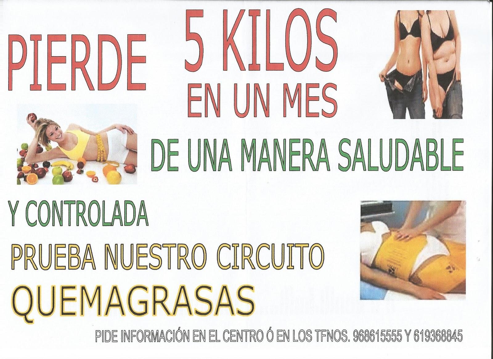 Circuito Quemagrasas : Estética y cosmética reme: marzo 2013
