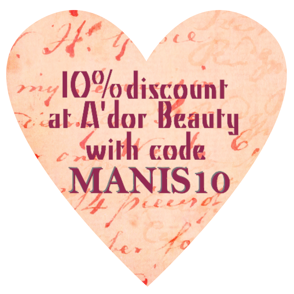A'dor Beauty Coupon