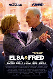 Elsa and Fred (2014)