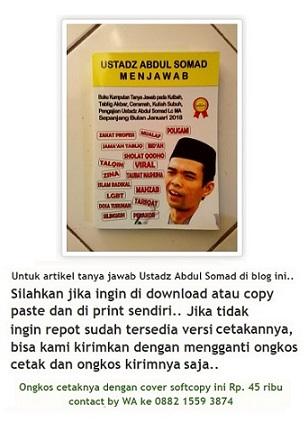 MP3 Ceramah Ustad Abdul Somad Terlengkap - Terupdate 2018