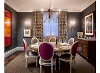 Luxury Table to Make your Dining Room Shine