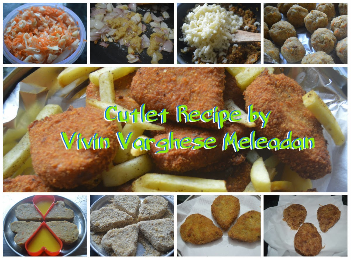 How to make fish cutlets from river fish