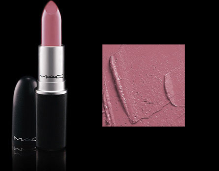 MAC Lipstick in Snob