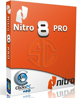 Nitro Pro 8.5.2.10 Portable