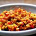 Vegetarisches Linsencurry: Brainfood und zukünftiges Studentenfutter