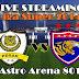 Live Streaming Perak vs Johor DT Liga Super 15 April '14