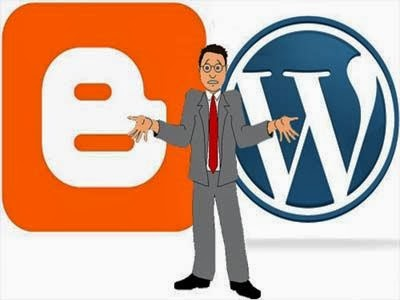 What is the Best Blogger vs WordPress.com