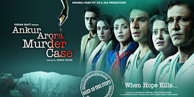 Ankur Arora Murder Case  Hindi Movies 2014 Full Movie *HD*