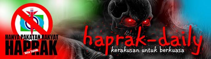 Haprak Daily