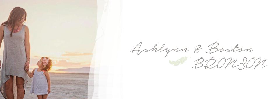 ASHLYNN & BOSTON