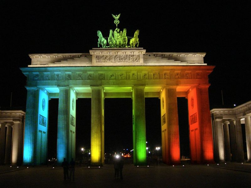 all about the famous places  famous buildings in germany images