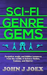 Sci F Genre Gems The Book