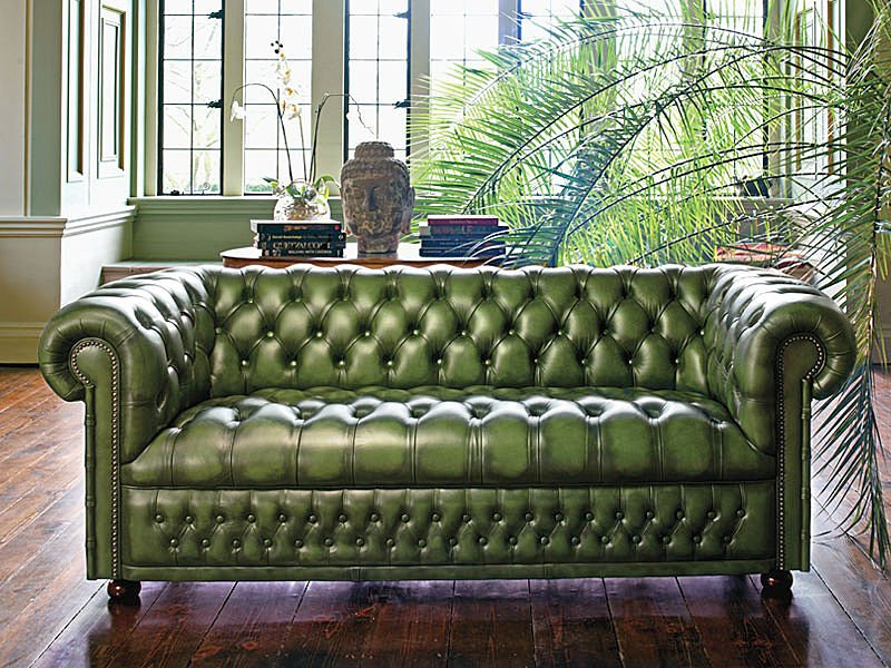 The Wonderful Chesterfield How To Clean A Chesterfield Sofa