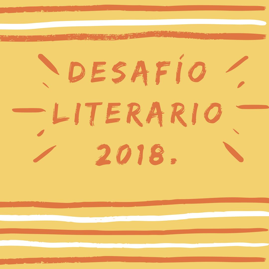 Desafío Literario 2018