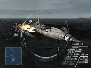 Free Download Games naval ops warship gunner PS2 Iso Full Version
