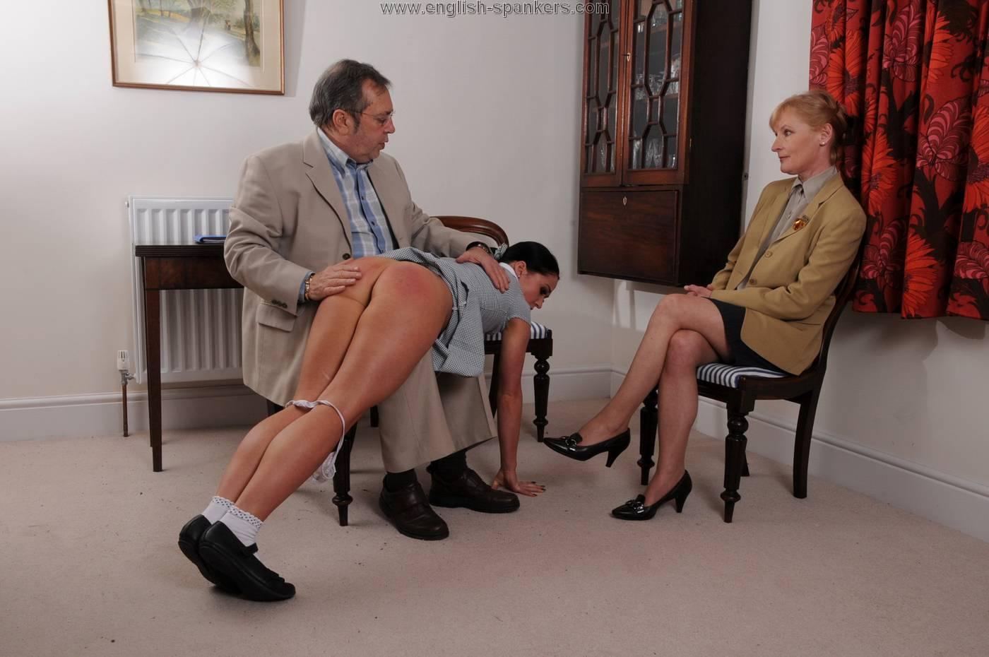 spanking chats