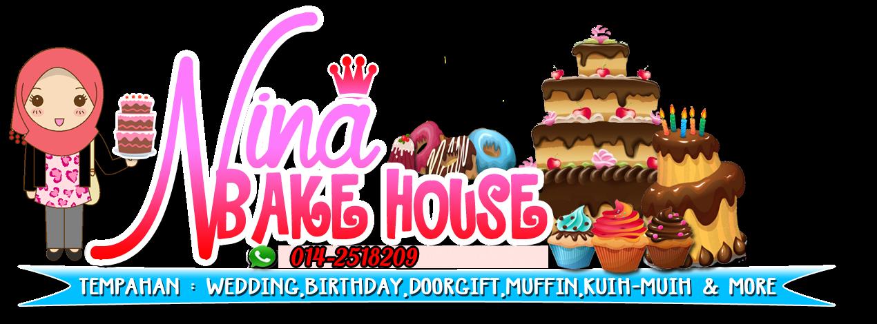 NINA BAKE HOUSE