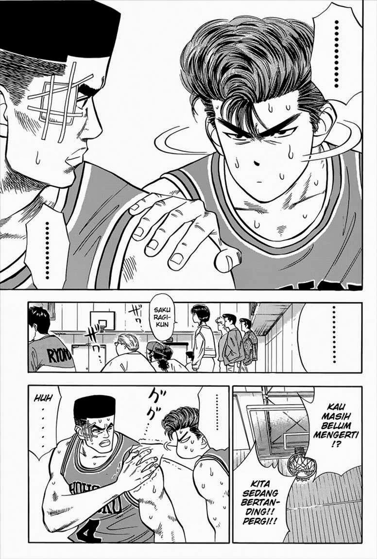 Komik slam dunk 042 - jika ingin menang jangan pernah berhenti 43 Indonesia slam dunk 042 - jika ingin menang jangan pernah berhenti Terbaru 6|Baca Manga Komik Indonesia|