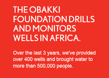 obakki foundation project