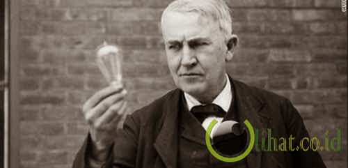 Thomas Alva Edison - Cocaine Elixirs