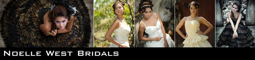 Noelle West Bridals - Bridal Gowns, Wedding Attires in Leyte
