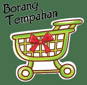 Borang Tempahan/ Order Form