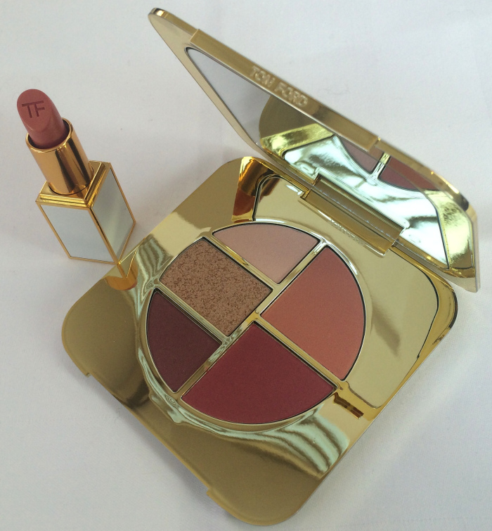 Летняя коллекция макияжа Tom Ford Soleil Collection Summer 2015 Make Up Collection