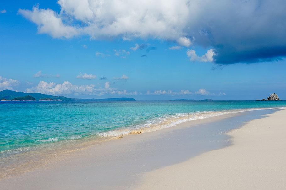 Dimakya Island; Still a Paradise All These Years, dimakya