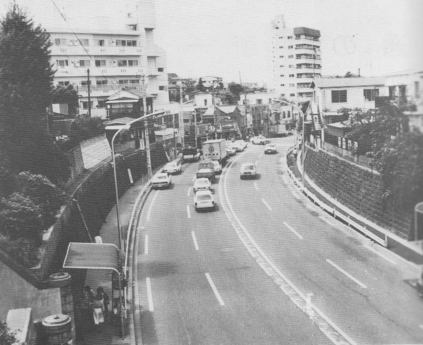 霞橋 -1981年(昭和56年)頃- ② ...