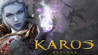 Karos-Returns