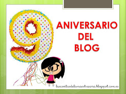 Celebrando el Aniversario del Blog