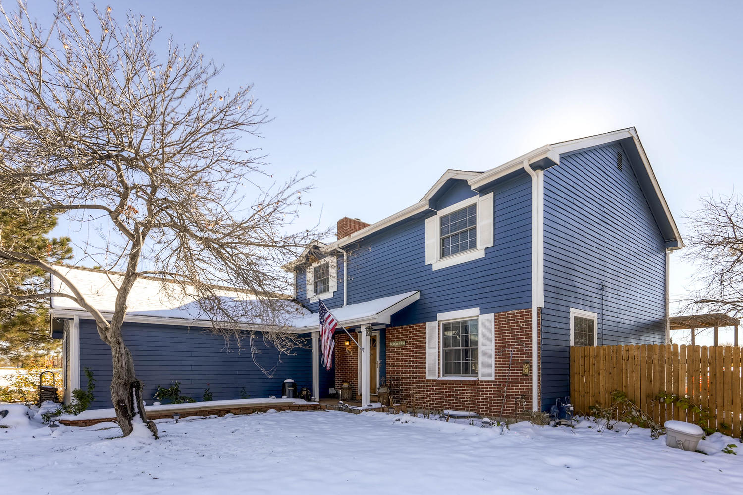 4361%2BS%2BEvanston%2BCt%2BAurora%2BCO large 001 2 Exterior%2BFront 1500x1000 72dpi Just Listed in Aurora! Affordable and Adorable in Aurora...