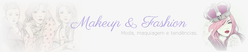 Makeup & Fashion