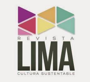 Revista Lima - Cultura sustentable en una plataforma digital
