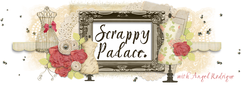 Scrappy Palace