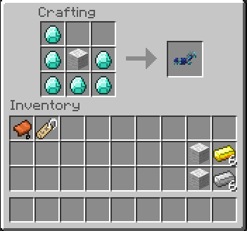 Minecraft horse blog: Essential horse crafting recipes