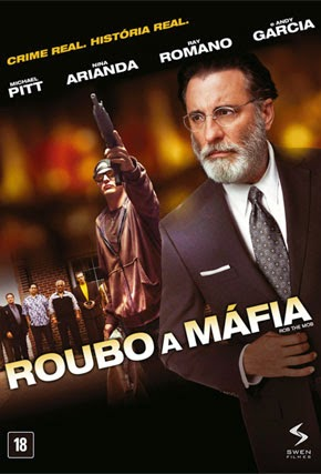Download Filme Roubo a Máfia – BDRip AVI Dual Áudio + RMVB Dublado