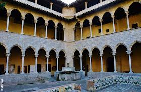 Reial Monestir de Pedralbes