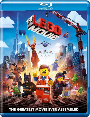 The Lego Movie 1080p HD Latino Dual