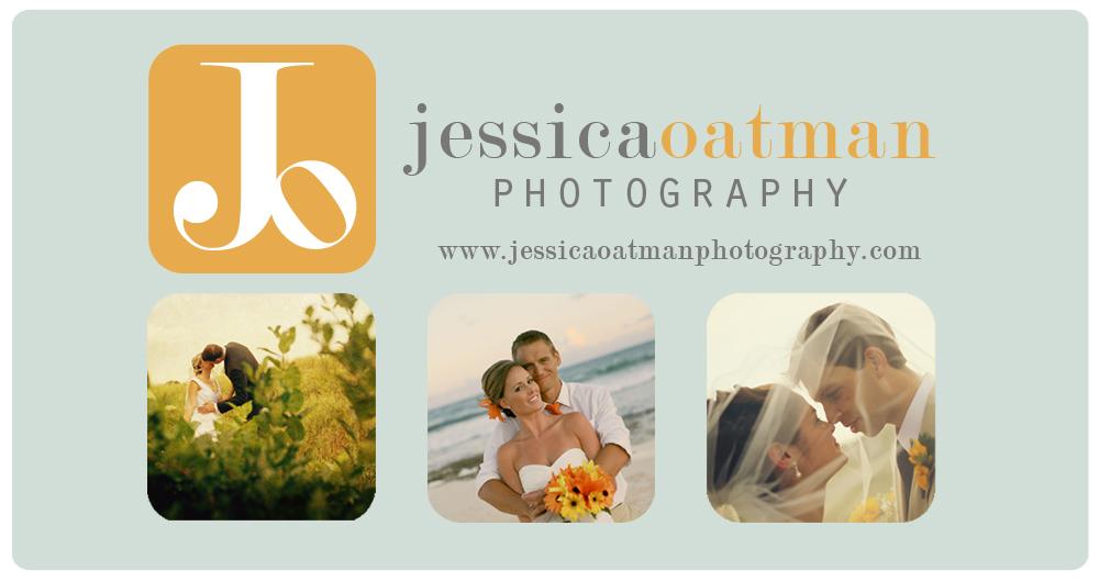 Jessica Oatman