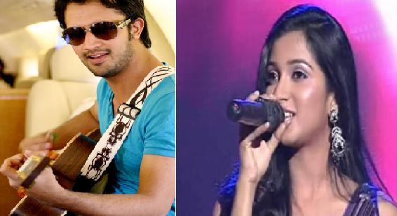 Piya O Re Piya - Atif Aslam & Shreya Ghoshal