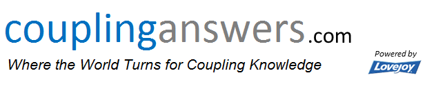 Coupling Answers | Where the World Turns for Coupling Knowledge