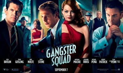 Băng Đảng Gangster - Gangster Squad 2013