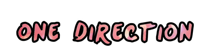 one direction tumblr transparent gallery
