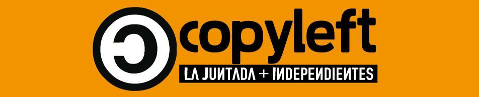 Copyleft - La Juntada en Edición